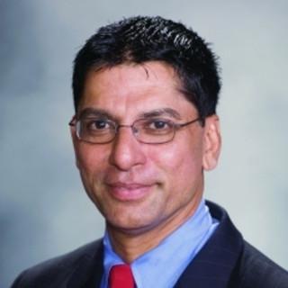 Nitin Parikh, MD