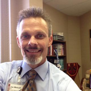 Joe Metcalf, MD
