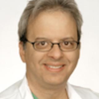Sergio Collado, MD