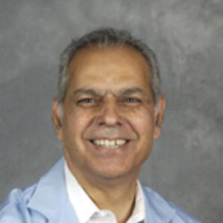 Muhammad Sharif, MD