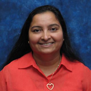 Vyjayanthi Srinivasan, MD