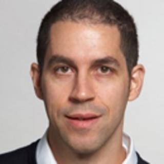 David Grodberg, MD