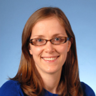 Jennifer Patterson, MD