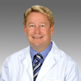 Charles Greenfield, MD