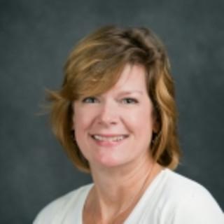 Virginia Conrad
