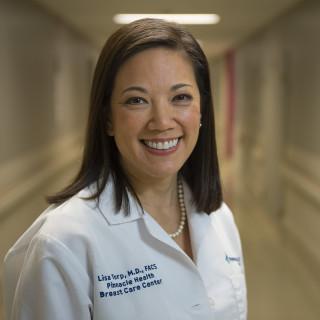 Lisa Torp, MD
