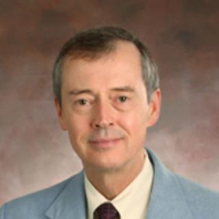 Robert Tillett Jr., MD