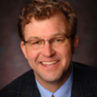 Wesley Griffitt, MD