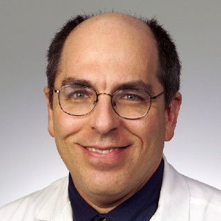 Mark Fisher, MD