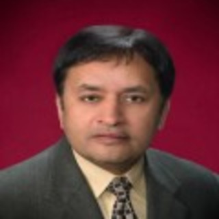 Muhammed Javed, MD
