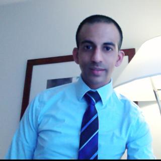 Atul Sharma, MD