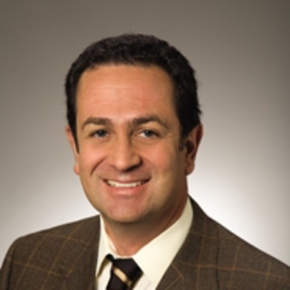 Todd Siegal, MD