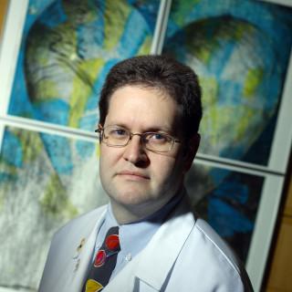 Elliott Haut, MD