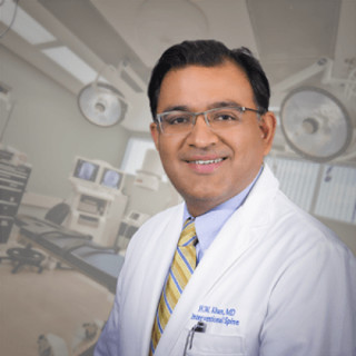 Hashim Khan, MD