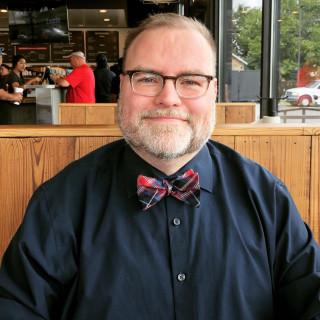 Frank Sloan, MD