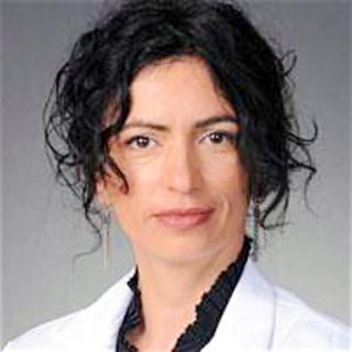 Merita Halilhodzic, MD