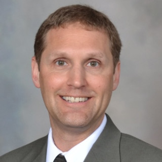 Eric Nuebel, PA