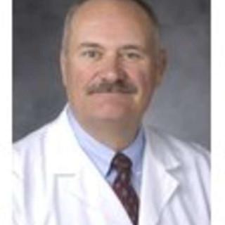 William Cline, MD