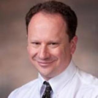 John Goldman, MD