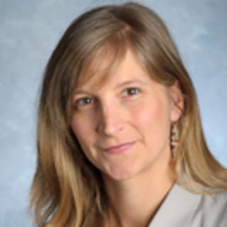 Sara Dickie, MD