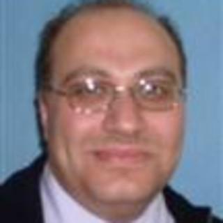 Bashar Alzein, MD