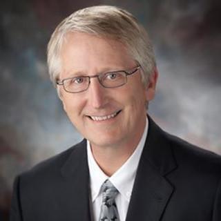 Todd Ragar, MD