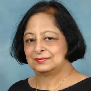 Aruna Rao, MD