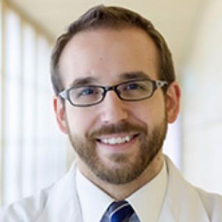 James Snider IV, MD