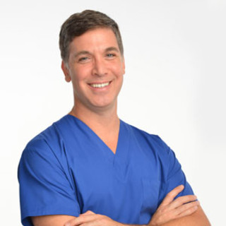 Jarrod Friedman, MD