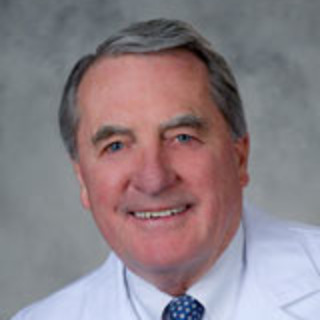 James O'Connell, MD