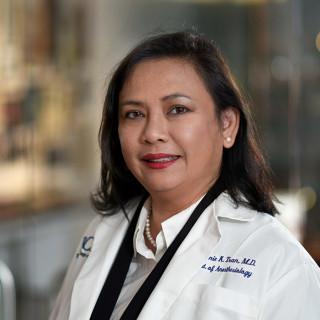 Connie Tran, MD