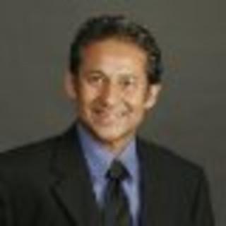 Inam Rahman, MD