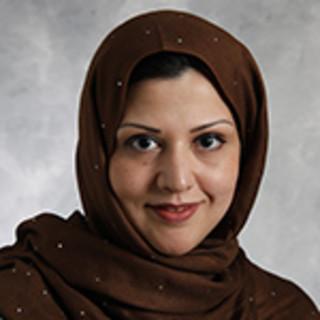 Saima Jafri, DO