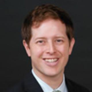 John Branch, MD