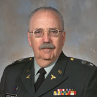 John Stocker, MD