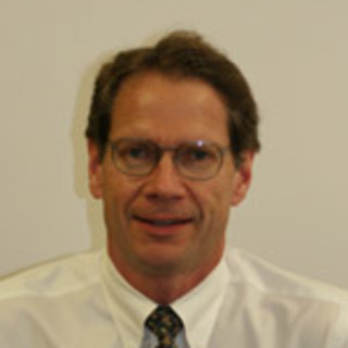 John Barstis, MD