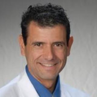 Alexander Miric, MD