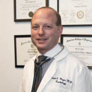 Mark Meyer, MD