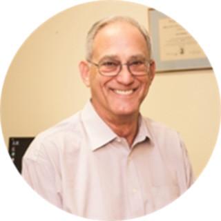 Steven Berkman, MD