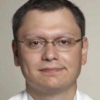 Alexander Geyer, MD