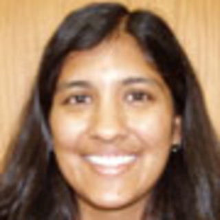 Rilina Ghosh, MD