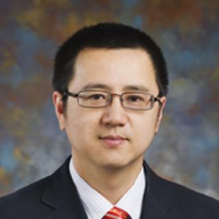 Bing Yi, MD