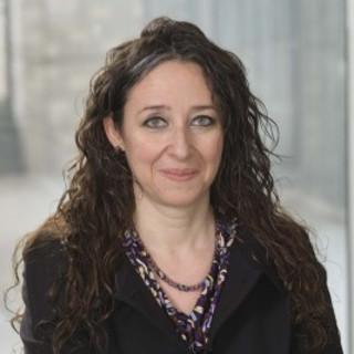 Elena (Shulyak) Mead, MD