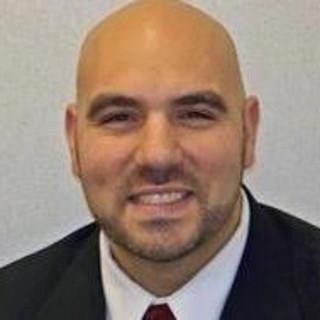 Daniel Ackerman, MD