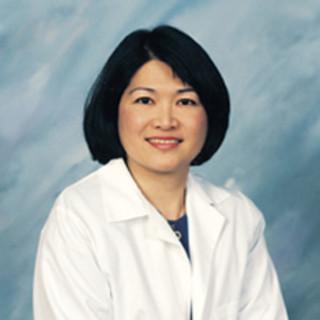 Teresa Nakashima, MD