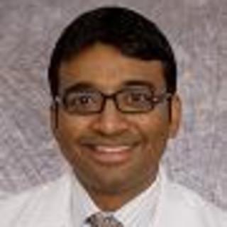 Bhupesh Dhananjayan, MD