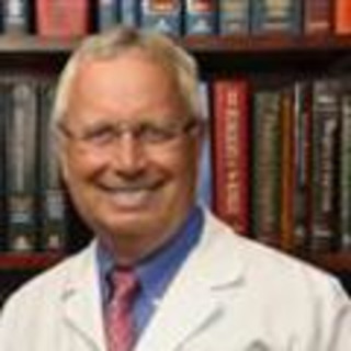 Ronald Burgess, MD