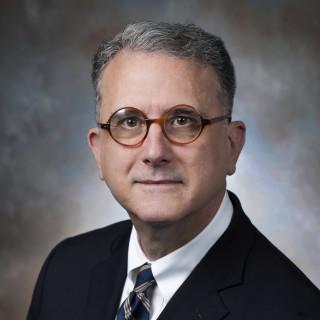 Louis Pangaro, MD
