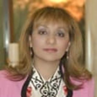 Susane (Habashi) Habashi-Ahigian, MD