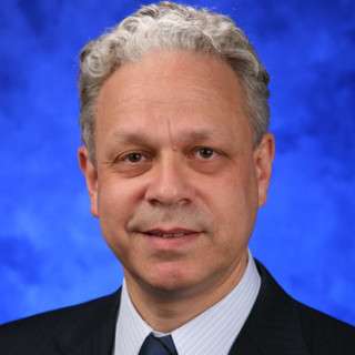 David Soybel, MD